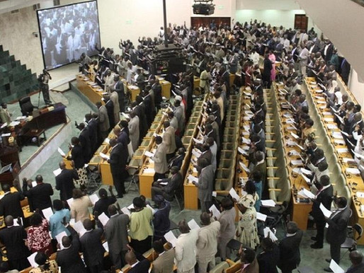 The volume is loud: is the current parliament illegitimate?