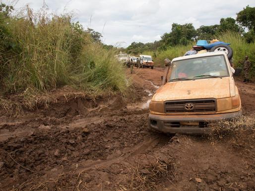 Ugandan authorities intervene in Yei-Juba road violence