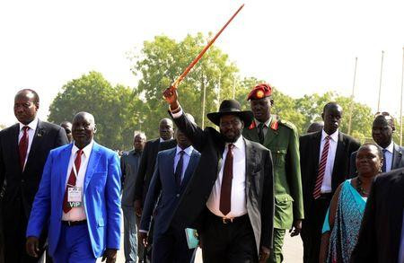 An Open Letter to H.E Salva Kiir Mayardit about the Governor of Warrap State