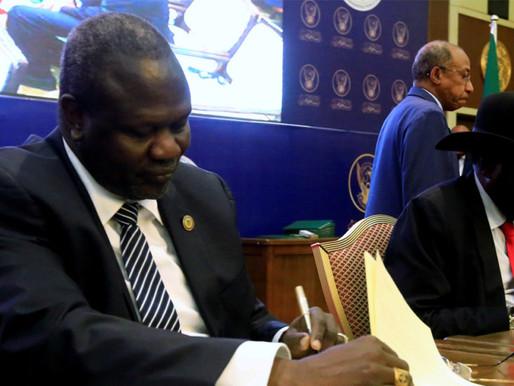 SPLM-IO reject Presidential statement