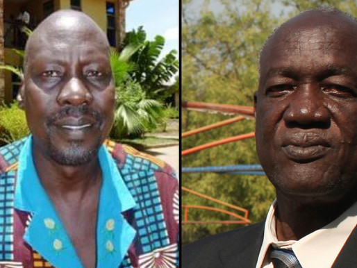 'A call for a revitalised, rejuvenated SPLM!': Acuil Banggol to Kuol Manyang