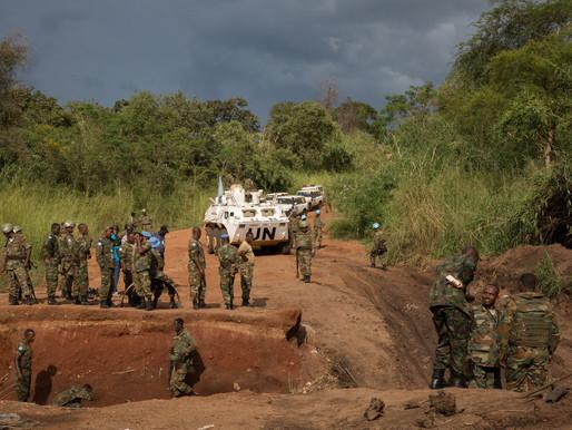 Juba-Yei highway death toll rises