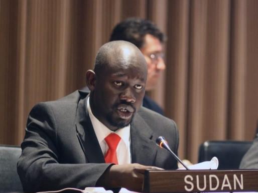 SSOMA appoint Emmanuel Aban Ajawin as new Secretary General