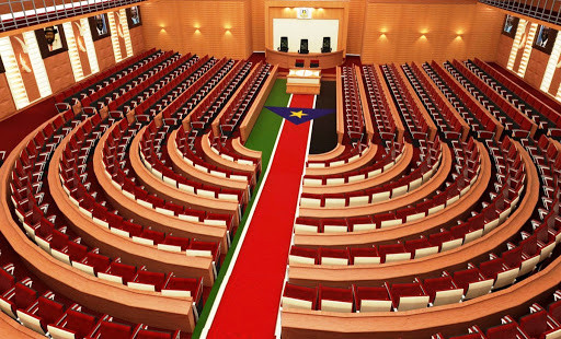 Parliament, the Temple! Why MPs must represent the people