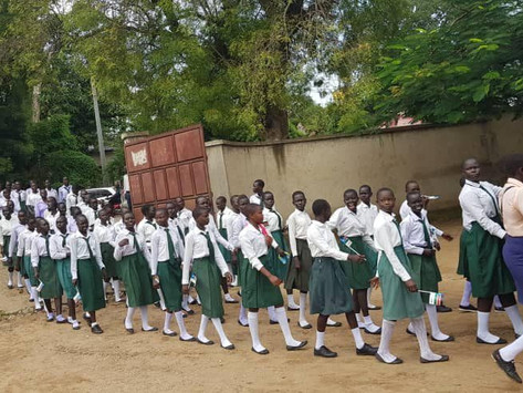Ministry of Education introduces school fee cap