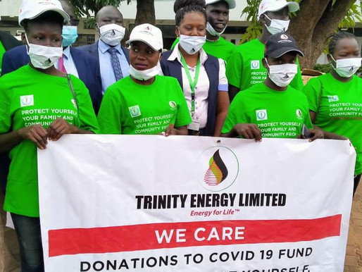 Trinity Energy joins the UN Global Compact