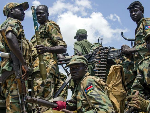 Tensions high amidst continued clashes in Upper Nile state