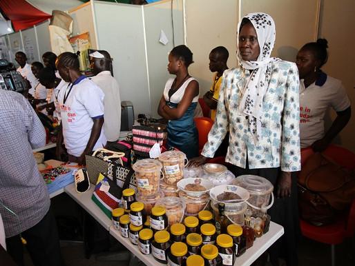 Sudanese trade fair launches in Juba