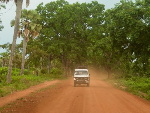 Five youths abducted in Western Equatoria