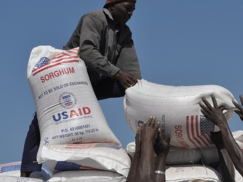 USAID provides $ 25M funding to UNICEF in the fight against malnutrition in South Sudan