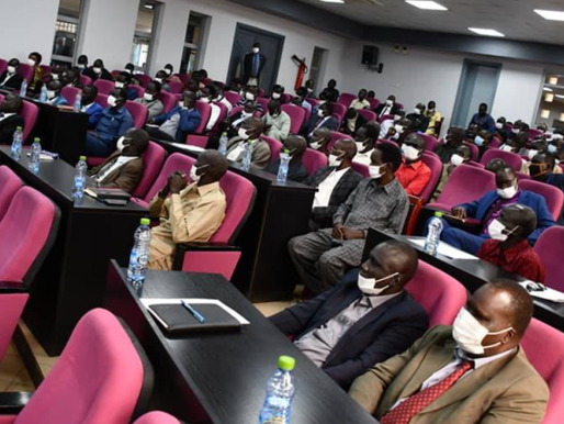 SPLM (IO) announces 6th National Conference