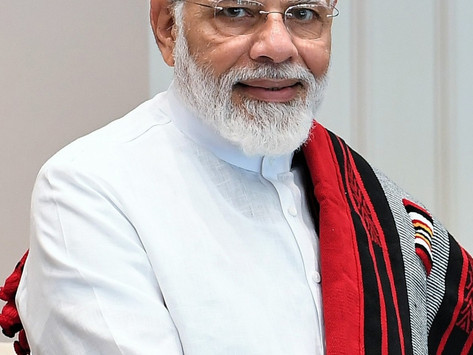 The Indian PM has called for global unity against future pandemics.