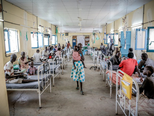 HPF releases healthcare statistics: December 2020
