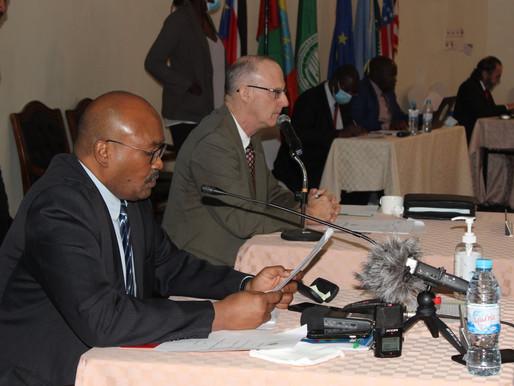 Peace monitors report ceasefire success