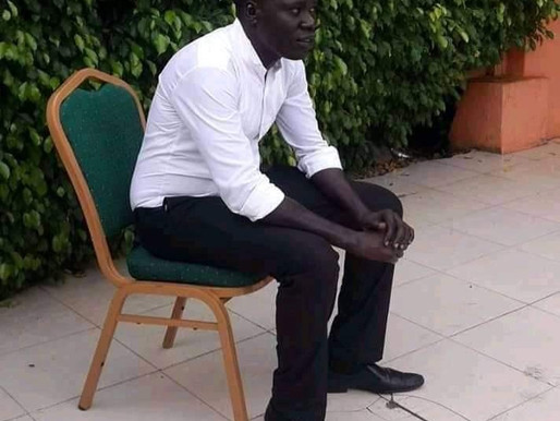 Open letter to His Excellencey Salva Kiir Mayardit, President of the Republic of South Sudan