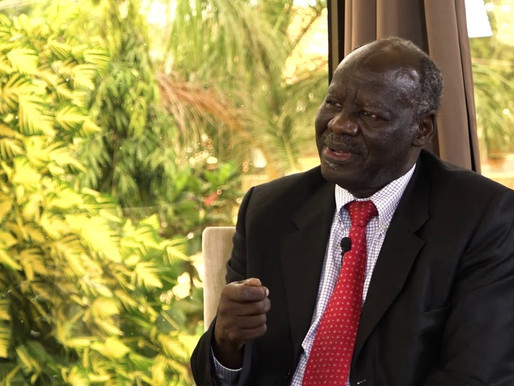Akol's NDM questions Upper Nile peace committee