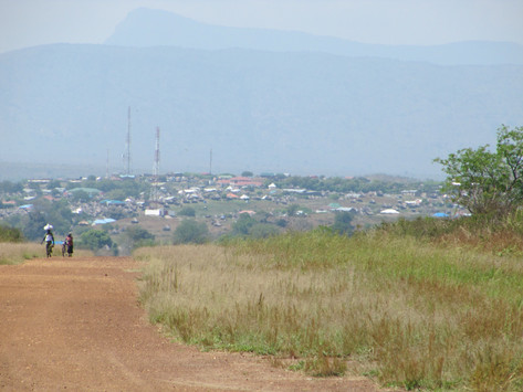 Magwi community express fears over Monyomiji violence