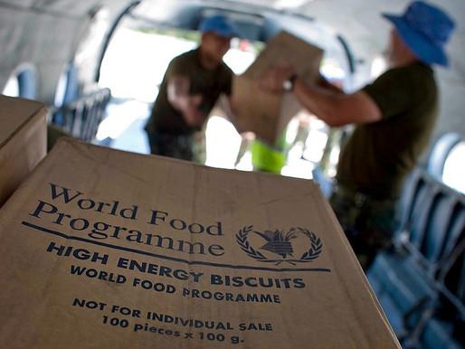 South Sudan at high risk of famine, UN reports