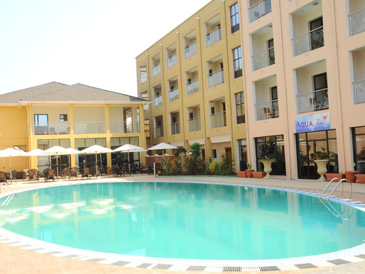 Government officials faced with $10,000,000 USD Juba hotel debt