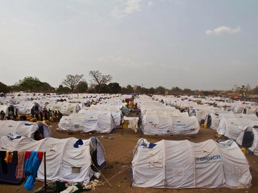 Uganda raises concerns about armed South Sudanese refugees