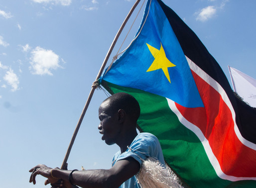 Notches need bridges: Injustice and South Sudan