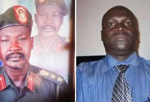 Army officer and activist killed in Malakal town