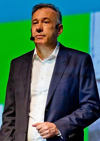 Luiz Branco CEO WEX