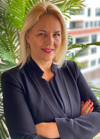 Ana Branco CEO WEX