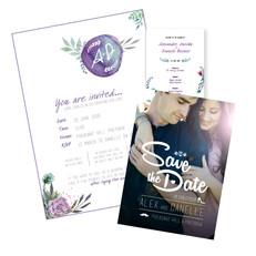 Digital Wedding Designs