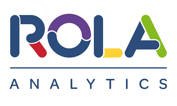 ROLA Analytics Logo