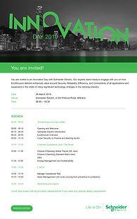 Schneider Electric Invites