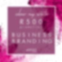 Branding Design Promo