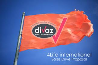 4Life International - Sales Drive