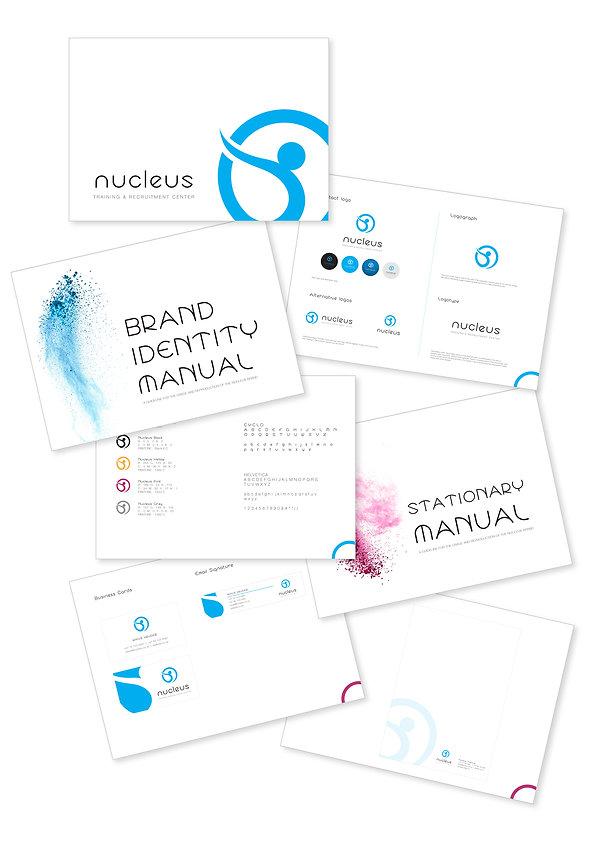 Nucleus Brand