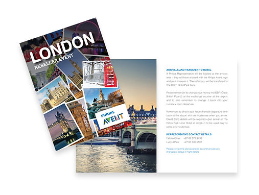Philips Travel Docs