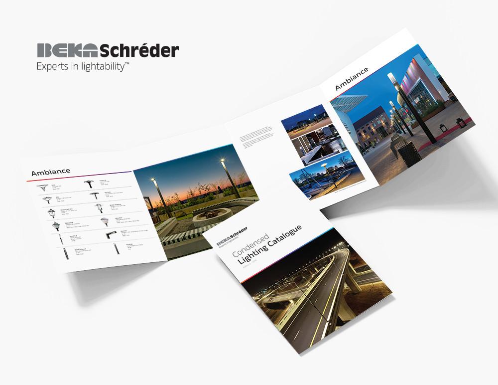 BEKA Schreder Catalogue