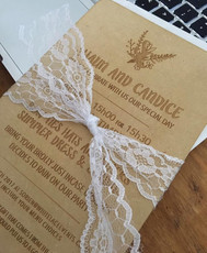Wedding Designs and Printing