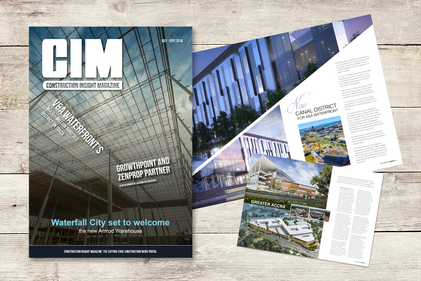 Construction Insight Magazine