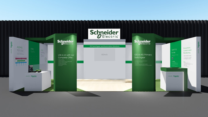 AMEU Schneider Electric