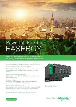Schneider Electric Adverts