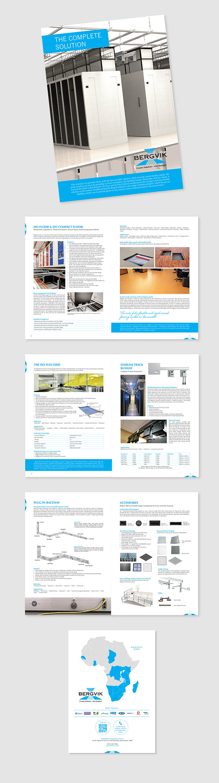Bergvik Brochure