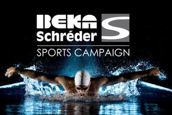 BEKA Schreder Sports Campaign
