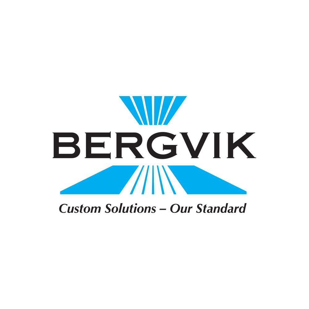 Bergvik logo