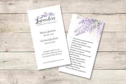 Lavenders Guest House
