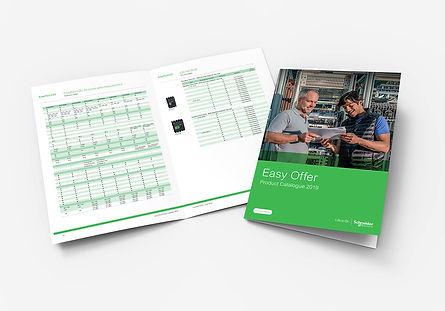 Schneider Electric Catalogue