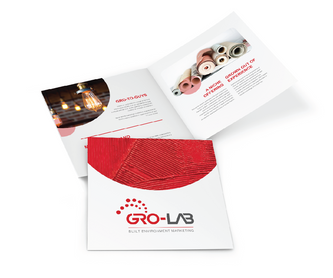 Gro-Lab Brochure