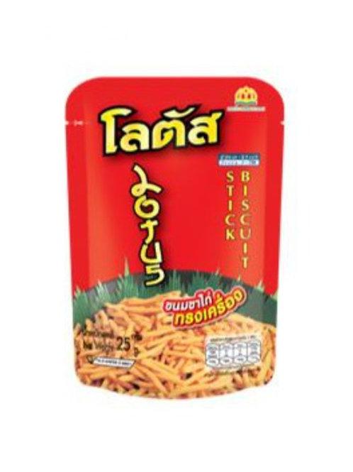 Biscuit Stick Korean Barbeque Flavor 50g