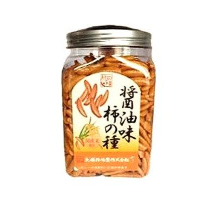 Rice Cracker Soy Sauce 150g