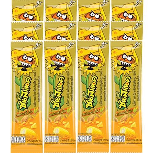 Sunflower Kernel Cheese Flavor 12gx12P