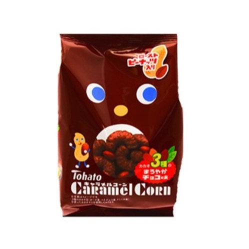Caramel Corn Bitter Caramel 77g